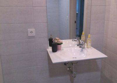 Baño Mujeres